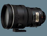 Nikon AF-S VR Nikkor 200mm f/2G IF-ED