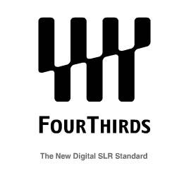 Four Thirds Logo