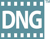 Adobe DNG