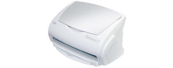 Fujitsu ScanSnap Mac-Compatible Scanner