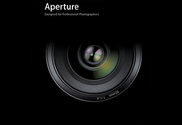 Aperture by Apple