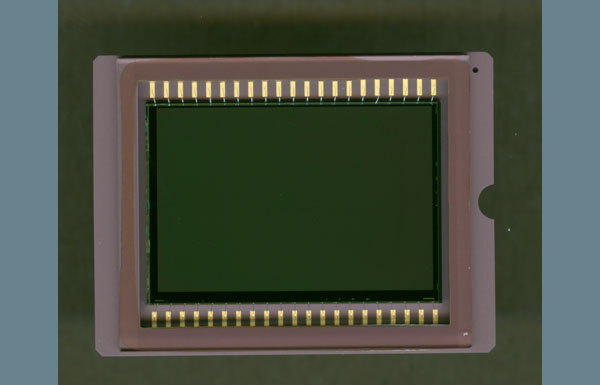 Cypress 9MP 6.84-micron CMOS Imager
