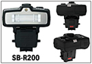 Nikon Announces Nikon SB-R200 Remote Speedlight