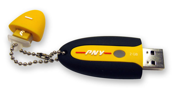 PNY Attache USB Flash Drive