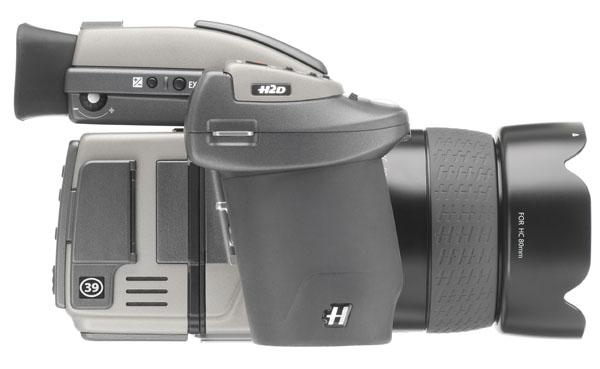 Hasselblad H2D-39 39 Megapixel Camera