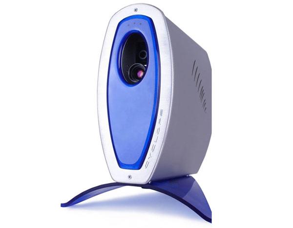 InSpeck Cyclops 3D Camera