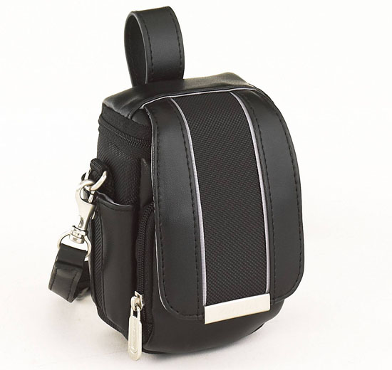 Platinum Medium Camera Case (Model #TPT025US)