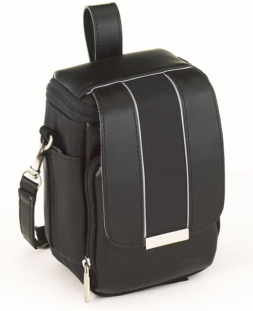 Platinum Large Camera Case (Model #TVT005US)