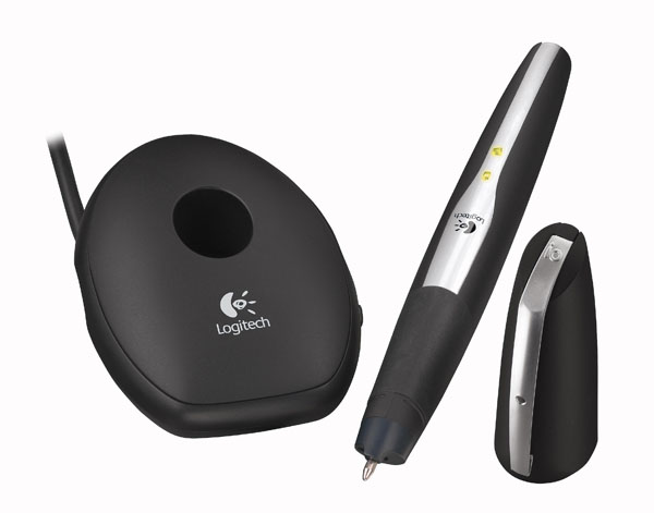 Logitech io2 Digital Pen