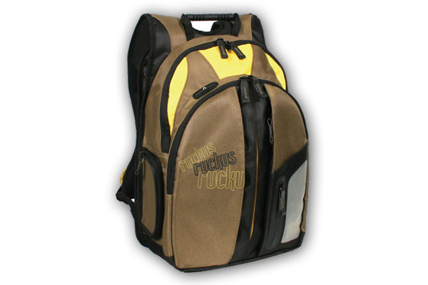 Ruckus Laptop Backpack