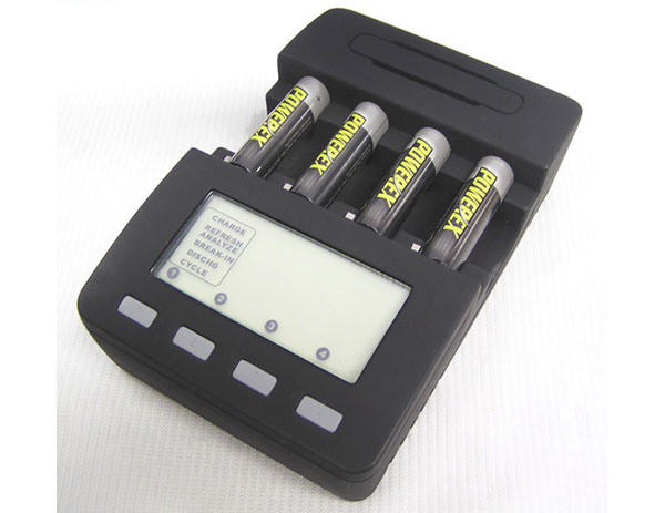 MH-C9000 WizardOne Battery Charger & Analyzer