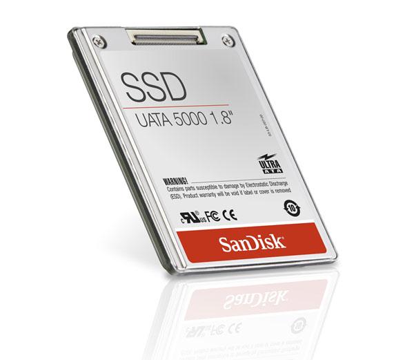 32GB 1.8-inch SSD