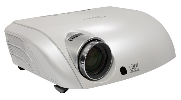 Optoma HD80 (1080p DLP Projector)