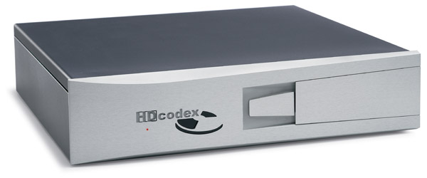 CodexNovus HDcodex DML Series