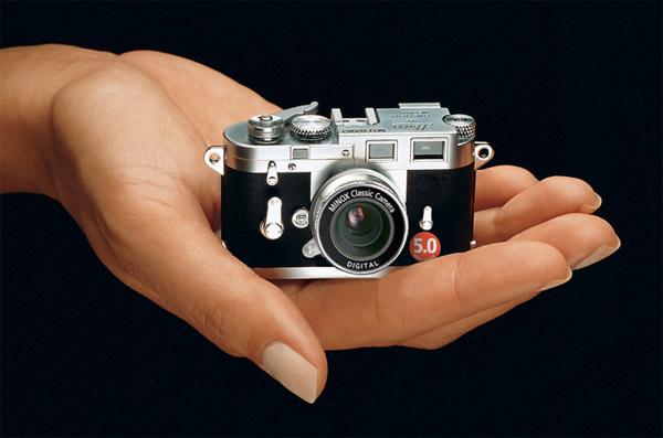 Minox DCC Leica M3 Plus