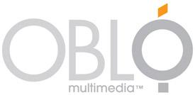 Oblo Multimedia Logo