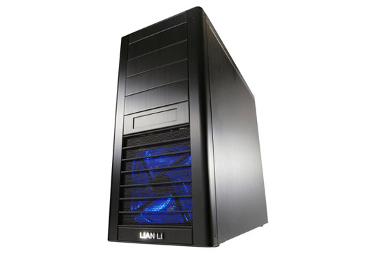 Lian Li PC-60F Mid-Tower Case
