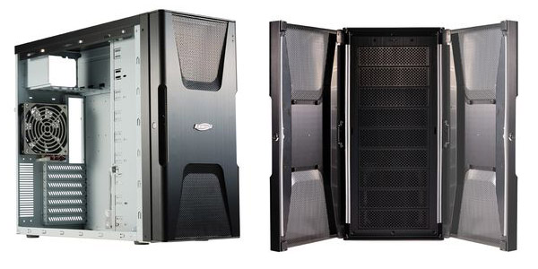 Lancool K12 Midi-Tower Chassis