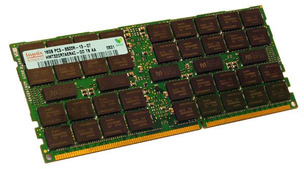 Hynix HMT32GR7AER4C-GD 16GB DDR3 R DIMM