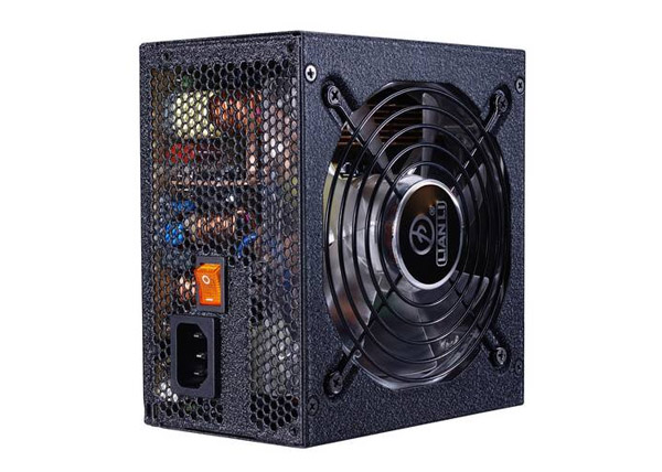 Lian Li MAXIMA Force PSU