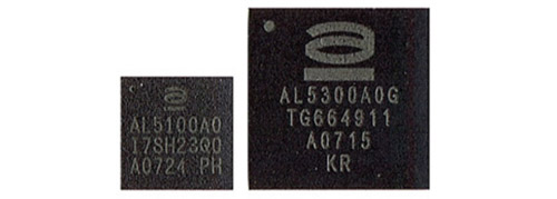 Alereon's AL5000 Worldwide Wireless USB Chipset