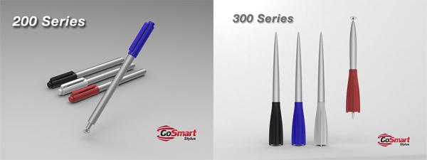 GoSmart Stylus 200 and 300 Series