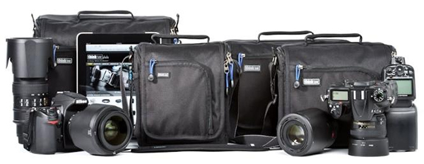 Think Tank Photo Sub Urban Disguise Shoulder Camera Bag Series