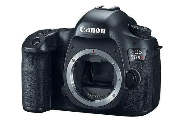 Canon 50.6 Megapixel 5DS R DSLR