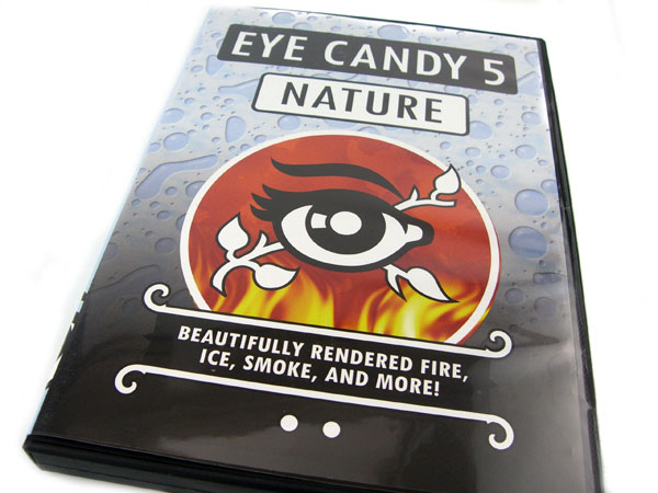 Eye Candy 5: Nature by Alien Skin