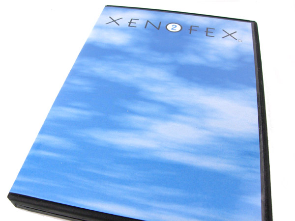 Xenofex 2 by Alien Skin