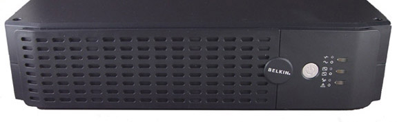 1500VA UPS - Front