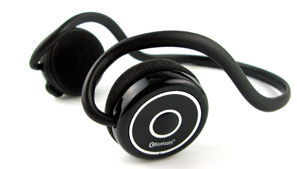Mic Bluetooth Stereo Headset by Com One