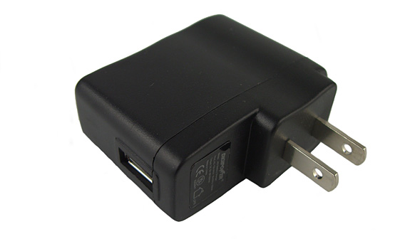 Image 6: DigiPower JumpStart - AC Adapter