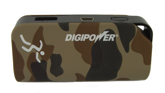Image 1: DigiPower JumpStart - Front