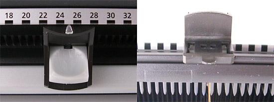 Selector 100FX Selector Button