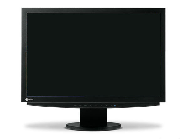 Eizo ColorEdge CE240W 24-inch widescreen LCD monitor