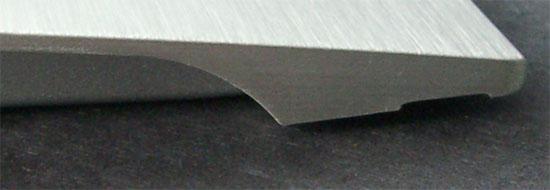Enermax Aurora Keyboard - A nice chunk of solid aluminum