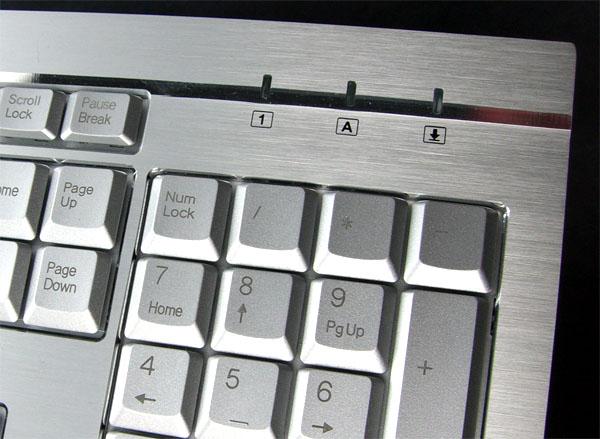 Enermax Aurora Keyboard