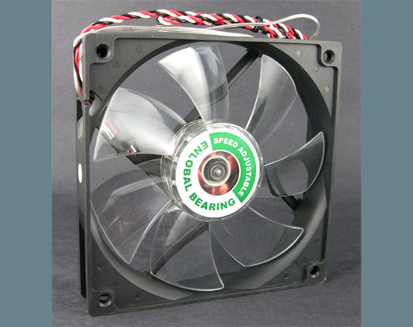Enermax Warp Enlobal 120mm PC Case Fan