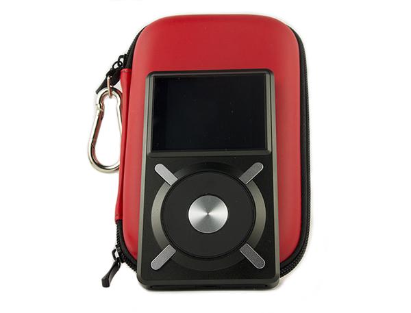 FiiO X5 Portable High Resolution Music Player
