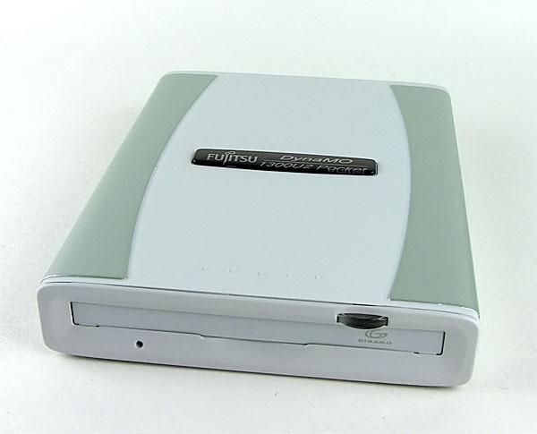 Fujitsu DynaMO 1300U2 Pocket 1.3GB