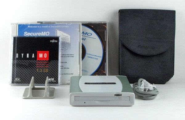 Fujitsu 1.3GB 1300U2 Pocket