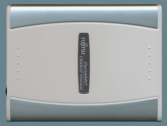 Fujitsu DynaMO 1300U2 Top