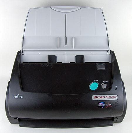Fujitsu fi-5110EOX2 ScanSnap