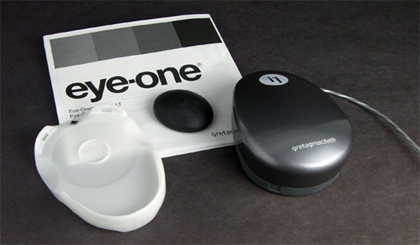 Eye-One Display 2