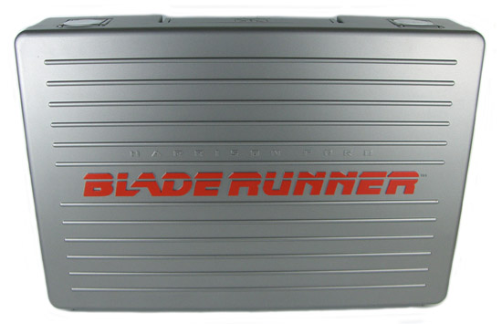 Blade Runner (Ultimate Collector's Edition HD DVD) - Top Of The Briefcase