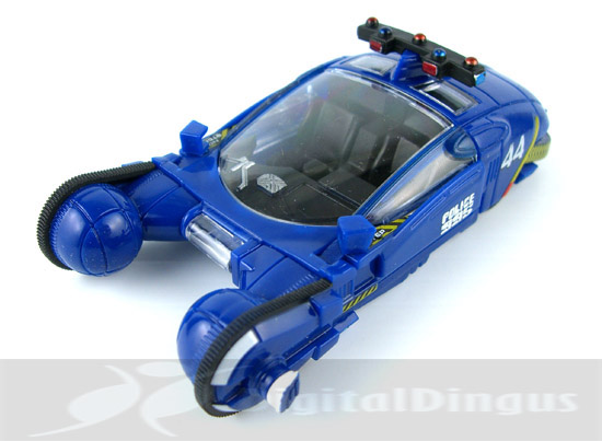 Blade Runner (Ultimate Collector's Edition) - Spinner Vehicle Replica