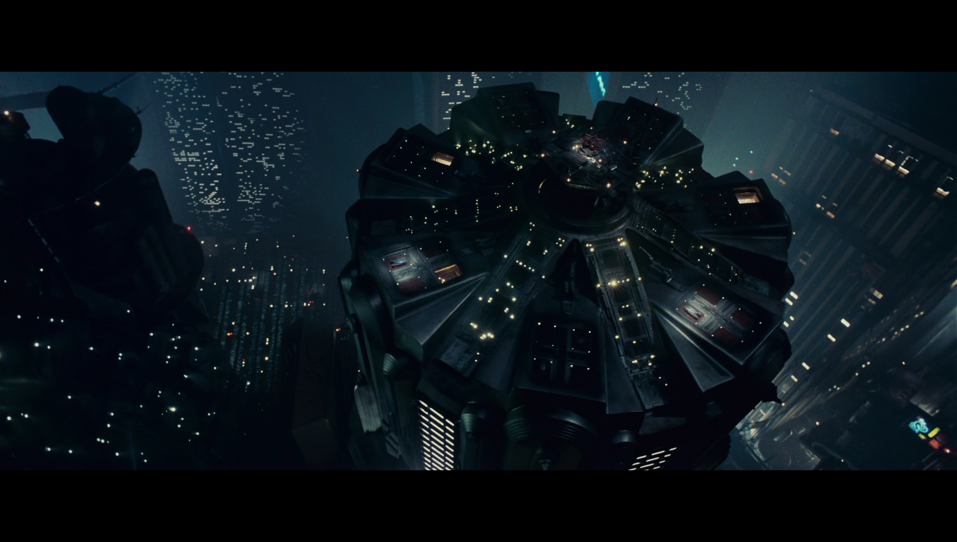a look at the value of life in the movie blade runner Called replicants, these creatures bring to life the chimera of a godlike human being: they the very principles that the corporations dominating the world are trampling united by a value they consider blade runner is thus a science fiction film that shows us the future of.