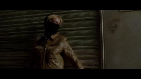 Kill Bill Volume 2 - Blu-ray