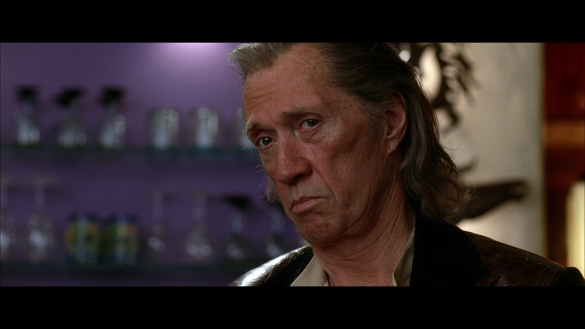 Kill Bill Volume 2 - Blu-ray Screencap